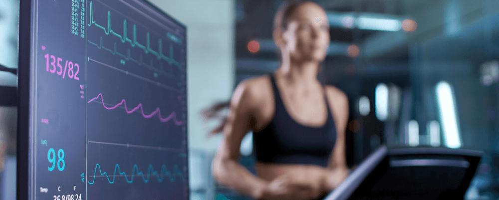 avaliação cardiológica esportiva na Cardiosport em Florianópolis