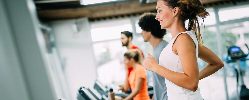 Efeitos Protetores do Exercício para o Coração