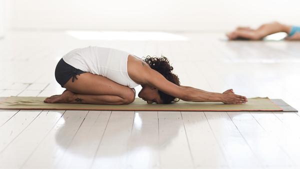Iyengar Yoga: saúde do corpo e da mente