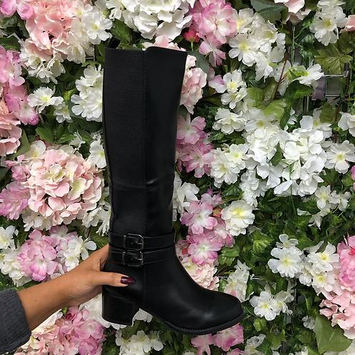 Jade Boot