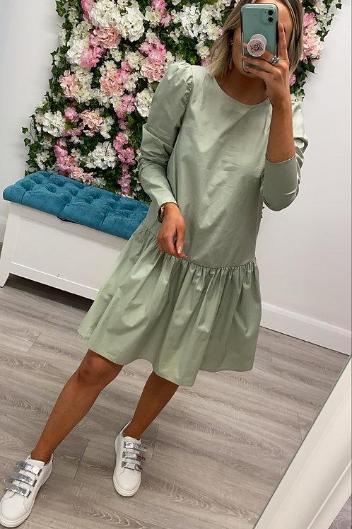 Halyn Dress