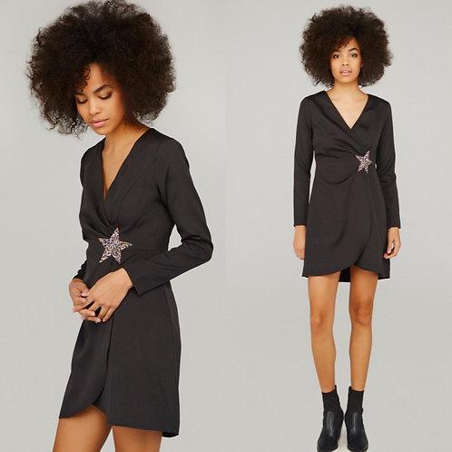 Haru  Dress