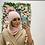 Thumbnail: Saoirse Hat & Snood Set