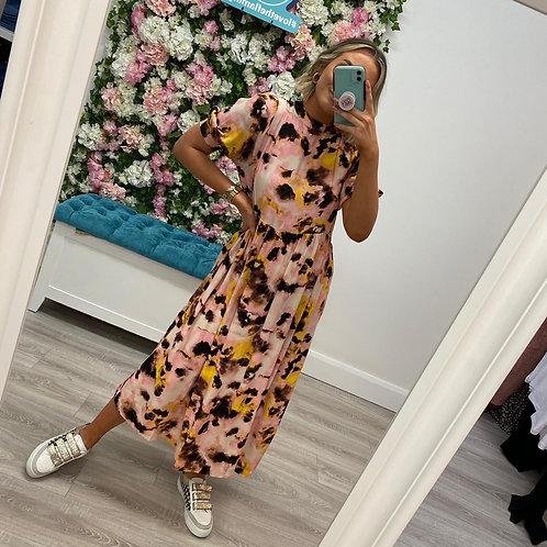 IhVauna  dress long