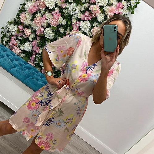 Astride dress