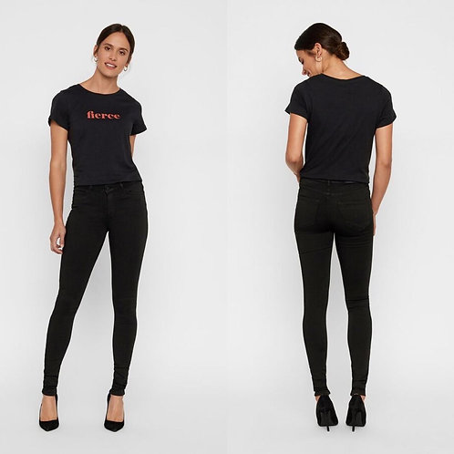 Lucy Power Shape Jeans