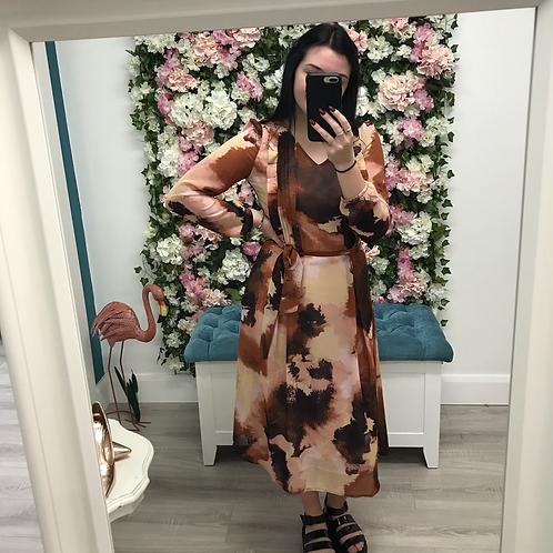 Camea dress