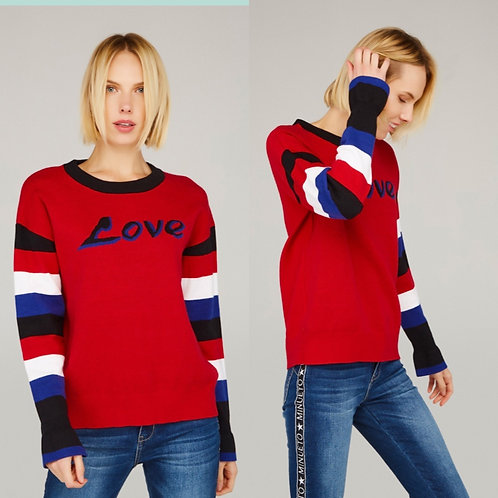 Koemi sweater