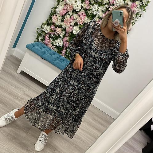 Odetta Dress