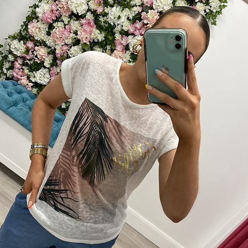Aretha FP 22 T-Shirt