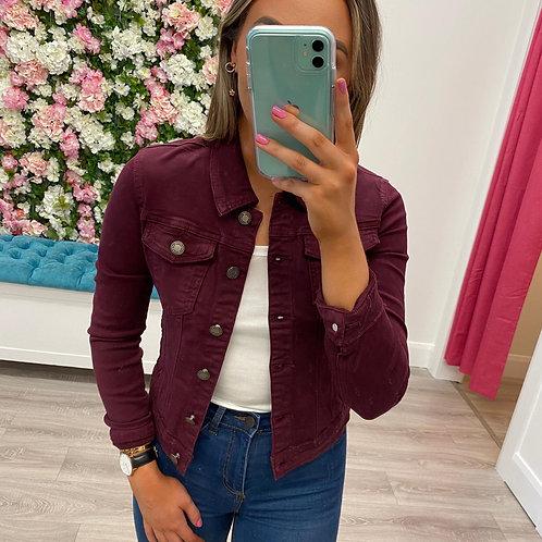 Nina Carter Denim Jackets