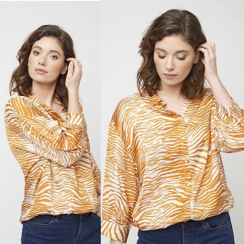 SC-Garbie 2 Shirt Orange