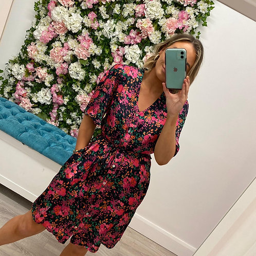 Alonsoa dress