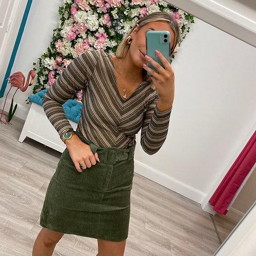 Jorelle Skirt