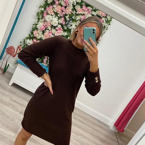 Nora Knit Dress