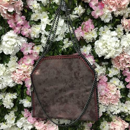 Stella Chain Handbag
