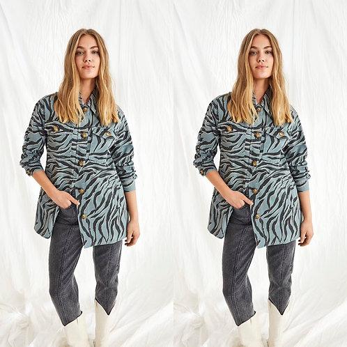 BYBolco shirt Jacket