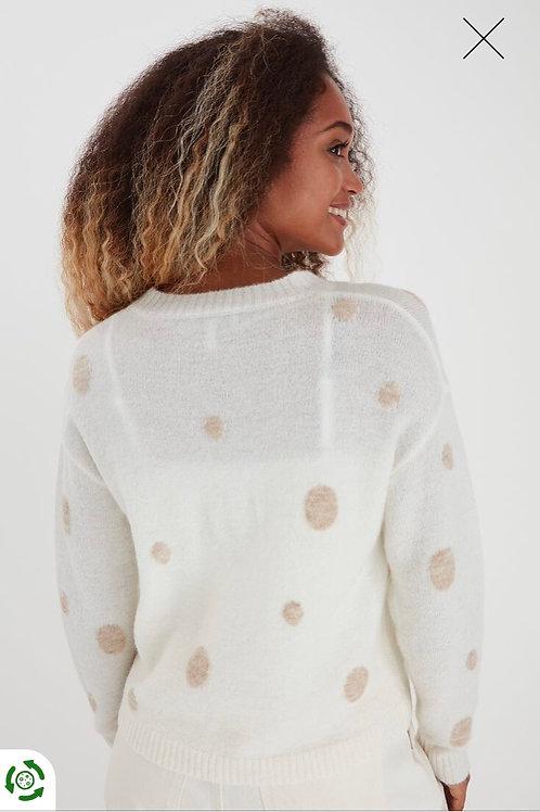 ByMartine dot jumper