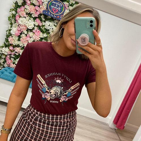 Isaya  T-shirt