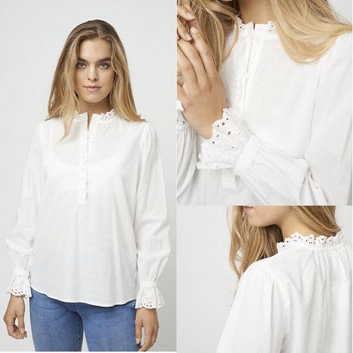 SC-Georgia 2 White Shirt