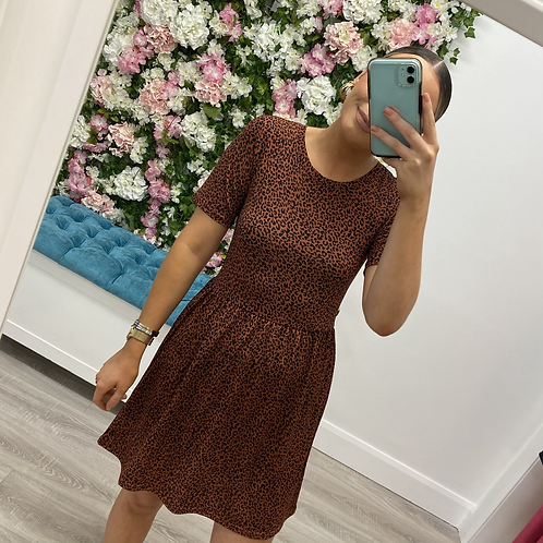 Kirkby Dress