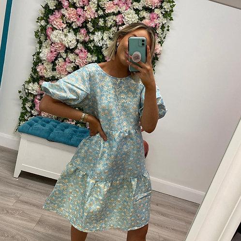 IHYesika Dress