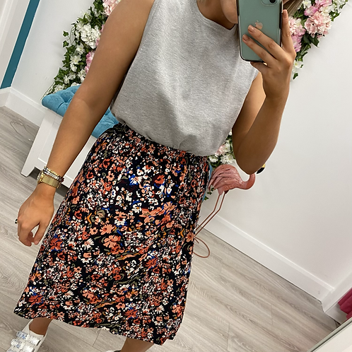 Ebon Skirt