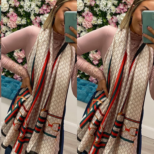 Georgie scarf