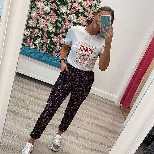 Ruby Trousers Black