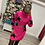 Thumbnail: Lucy Polo neck jumper dress