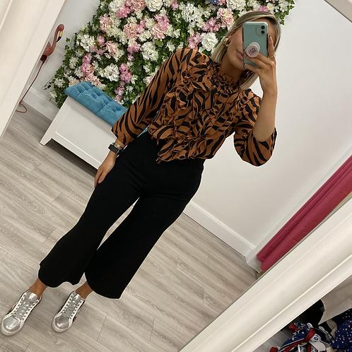 Alisa Trousers