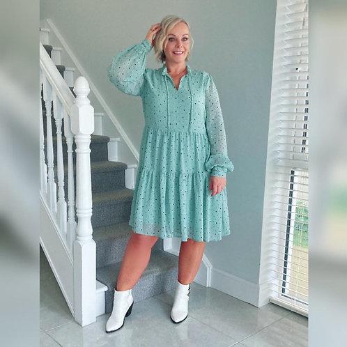 BYIDALIA Dress