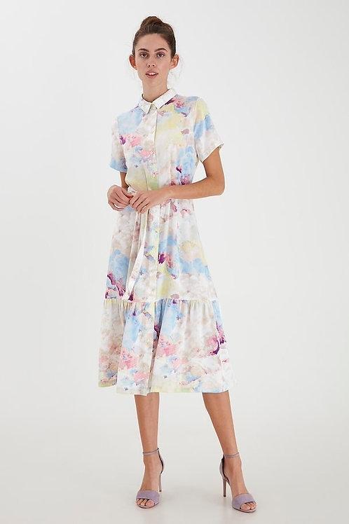 IHCloudy Long dress