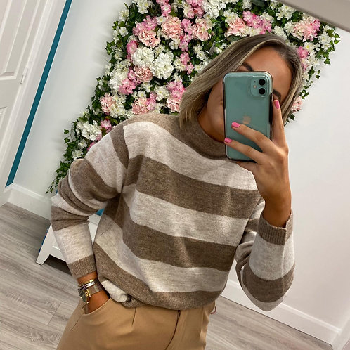 Floriasz pullover