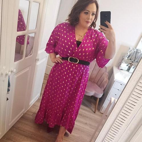 Tracey Dress