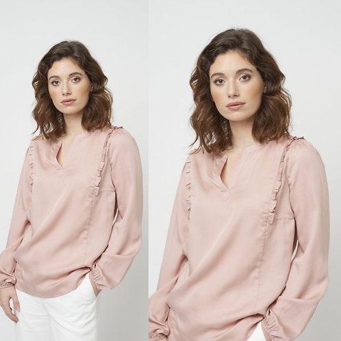 SC-Gesina 3 Shirt Pale Rose
