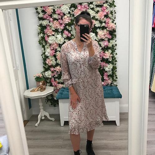 SC-Kimi 2 Dress