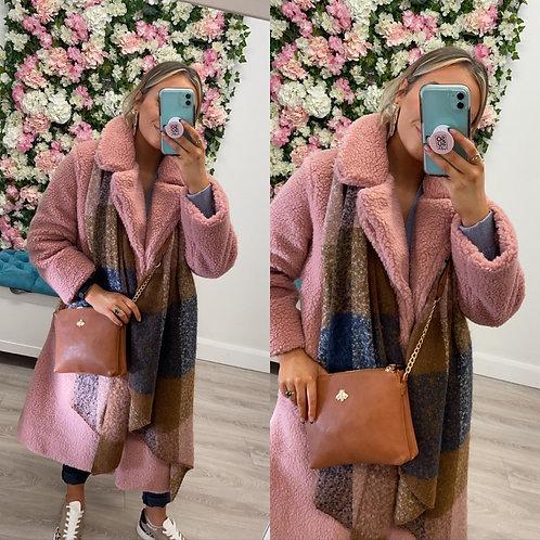 Kasmira scarf