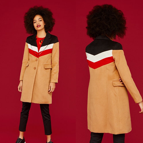Kumi Coat