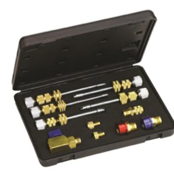Universal R12/R134a Master Kit