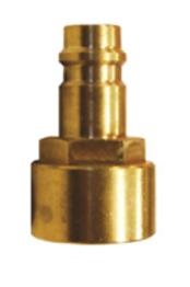 Cylinder adaptor Dupont R1234yf
