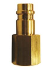 Cylinder adaptor Honeywell R1234yf