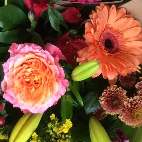 Floral 101