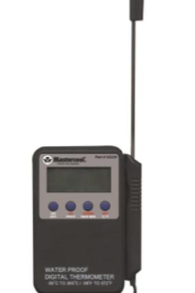 Handheld Waterproof Digital Thermometer