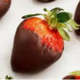 chocolate strawberries Rosberg House.png