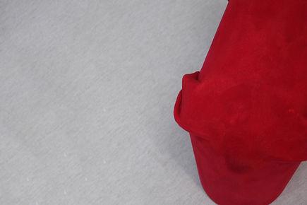 Studio Lacube_I Found Velvet On A PVC Pi
