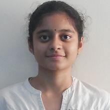 Lakshmi Srisarvani Vemuri.JPG