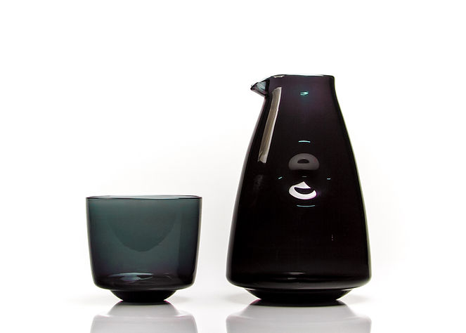 web carafe set - steel (1 of 1).jpg