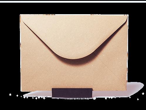 A5 Briefumschlag riesengroß