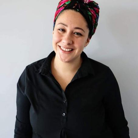 Meet Nancy Moustafa